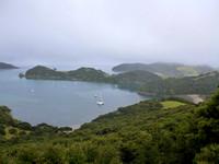Otaio Bay, Urapukapuka Island