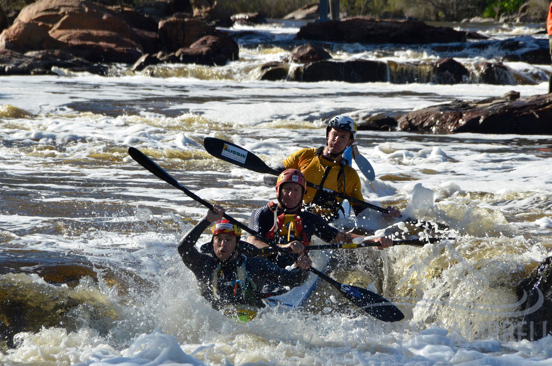 Bells Rapids, Team 511
